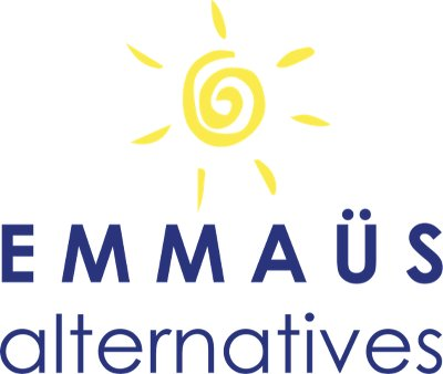 Logo Emmaüs Alternatives