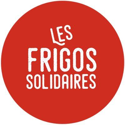 Logo Frigos solidaires